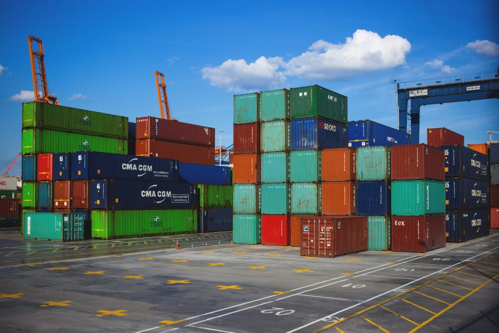 Rental Container Enterprise Software