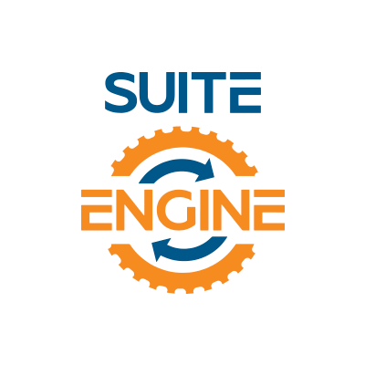 Suite Engine Logo