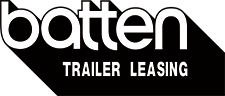 batten trailer leasing logo