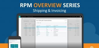 RPM Shipping Invoicing